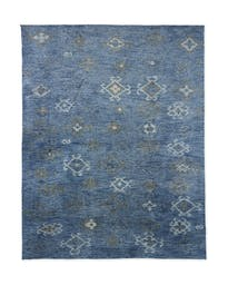Selby Hand-Knotted Rug, 9' x 12'
