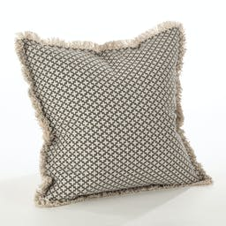 Moroccan Tile Pillow - Down Filled
