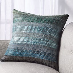 """Mave Pillow with Down-Alternative Insert 20"""""""