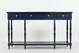 """Cadence Home 60"""" Console Navy"""