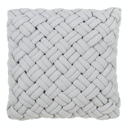 Chunky Weave Pillow-Down Filled