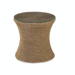Thorne small Round natural