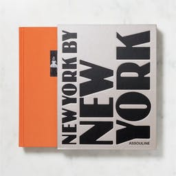 """""""New York by New York"""" Book"""