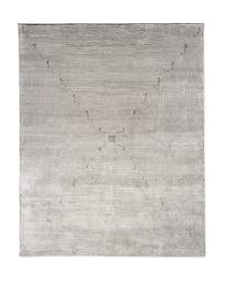 Niles Hand-Knotted Rug, 9' x 12'