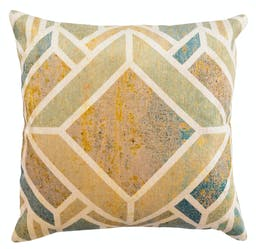 Lilly Square Pillow Assorted