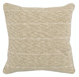 Jesslyn Square Pillow Natural