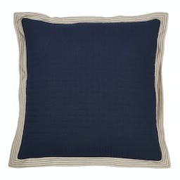 Quilted Pillow - Down Filled