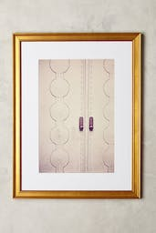 New Beginnings Wall Art, Ivory, One Size