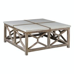 Catali Stone Coffee Table Natural