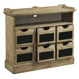 Tolland Accent Chest  Natural