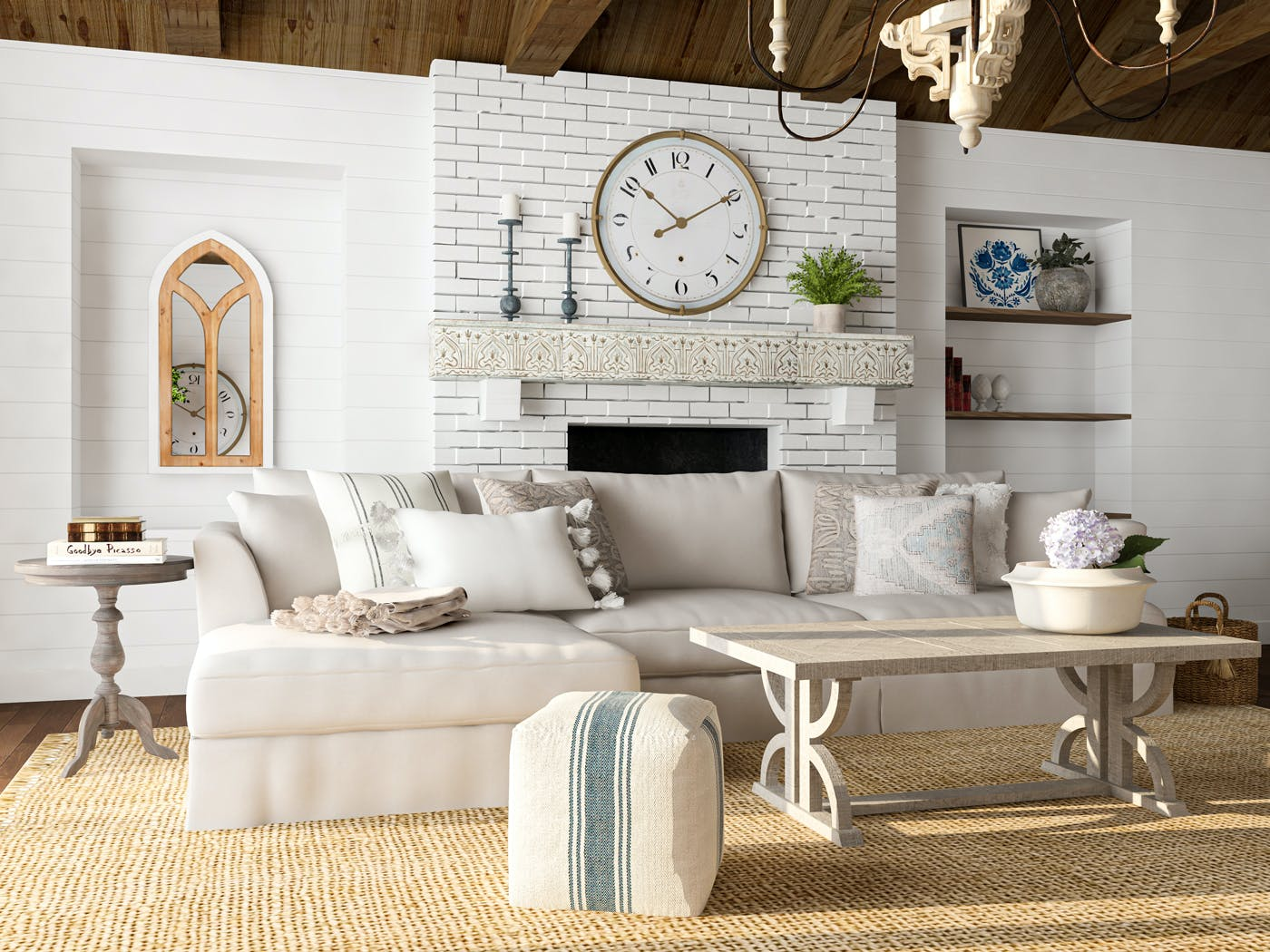 French Farmhouse Living