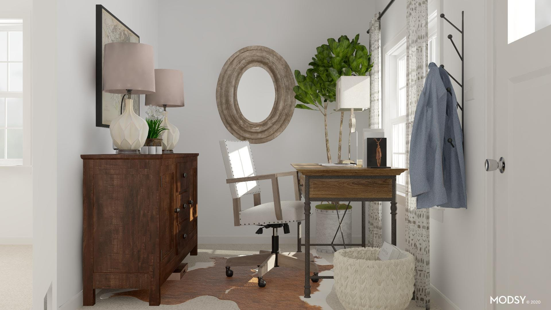 Cowhide Rug: Timeless Additions