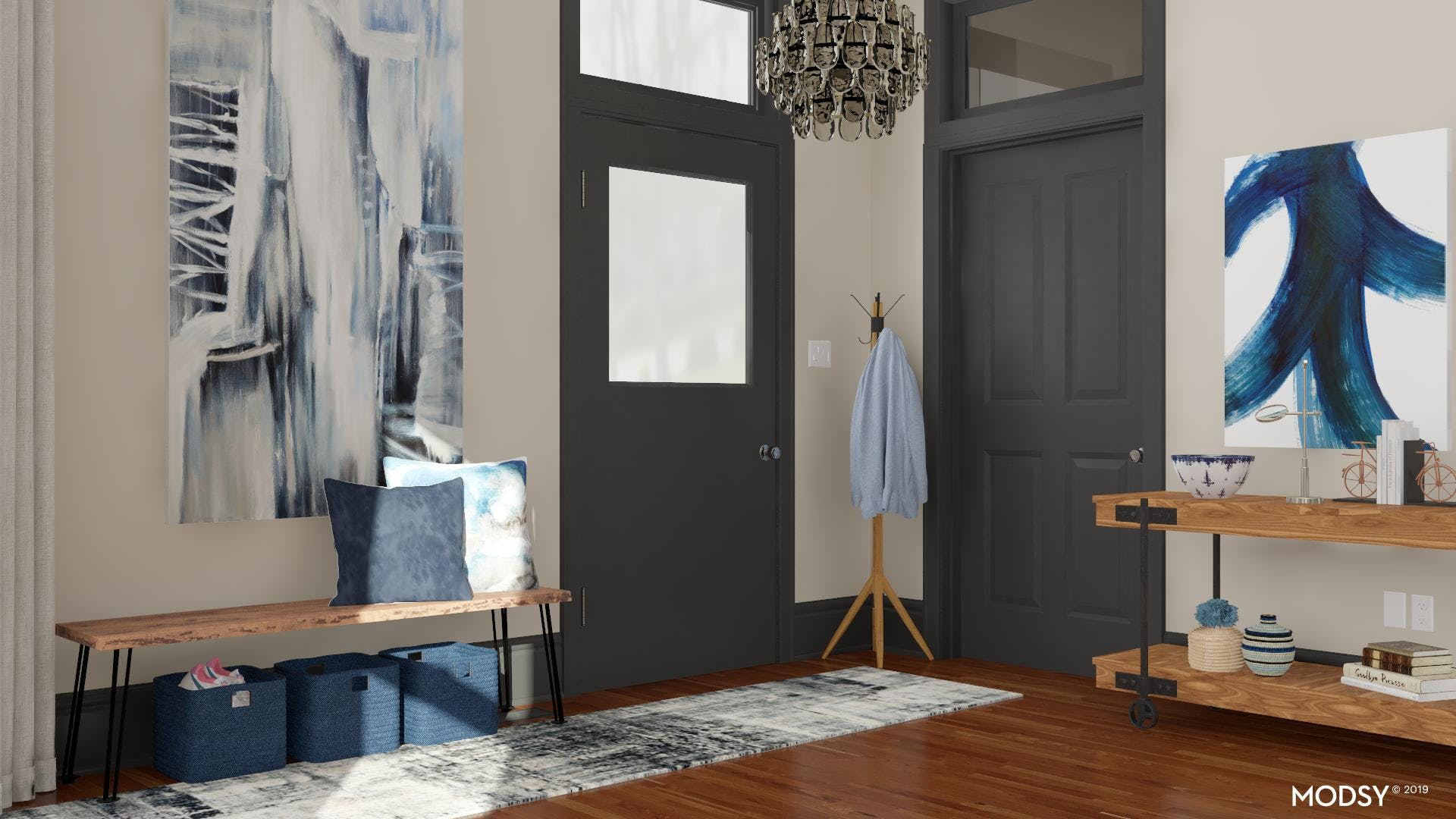 Maximize Your Space