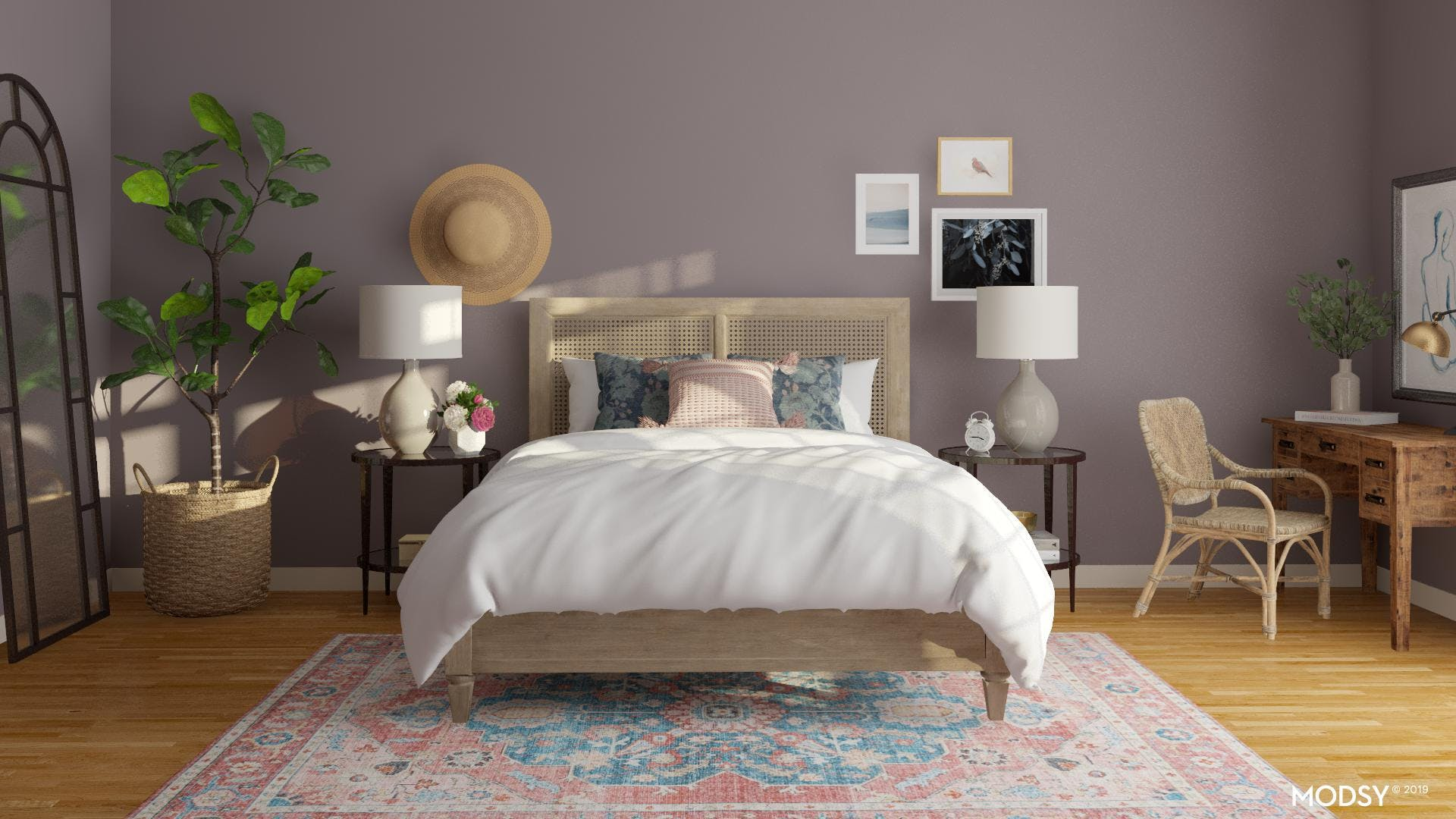 Be Our Guest: Setting Up Guest Bedrooms