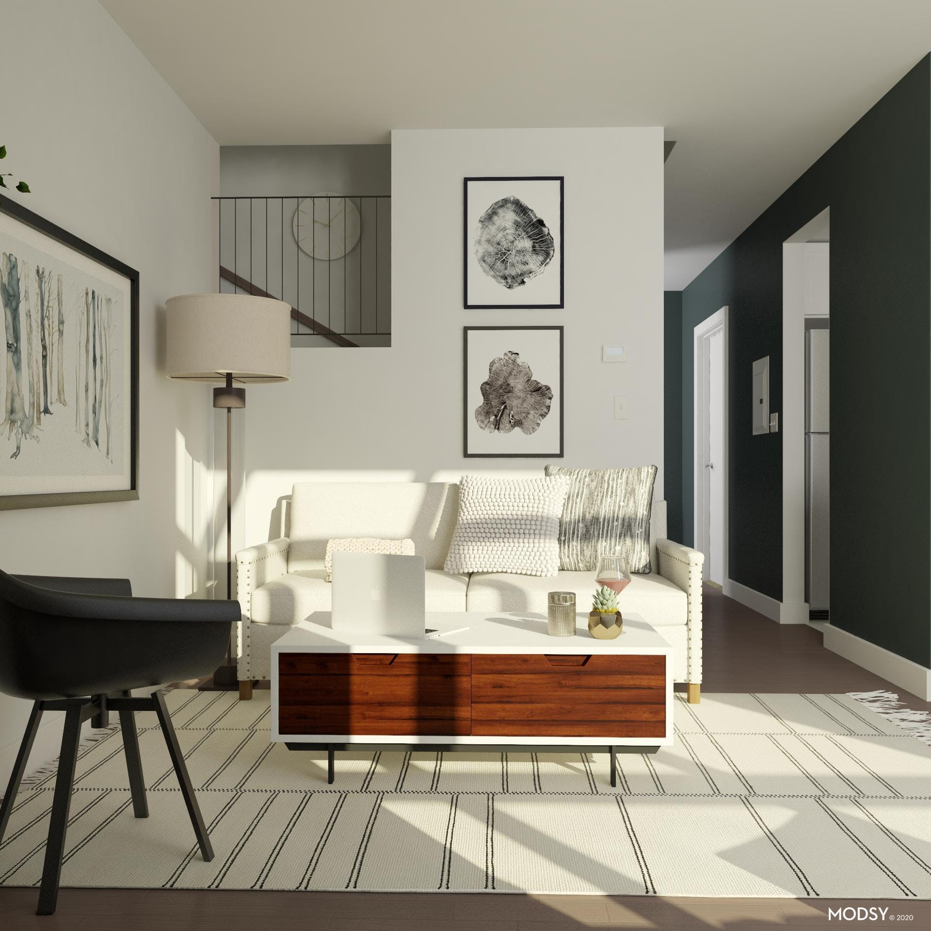 Its Neutral: Contemporary Living