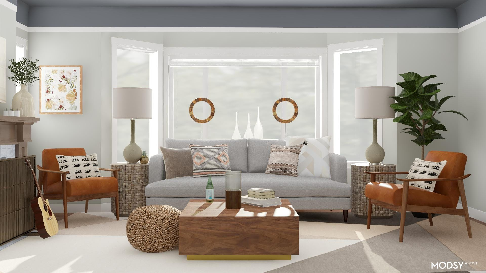Timelessness In Neutrals