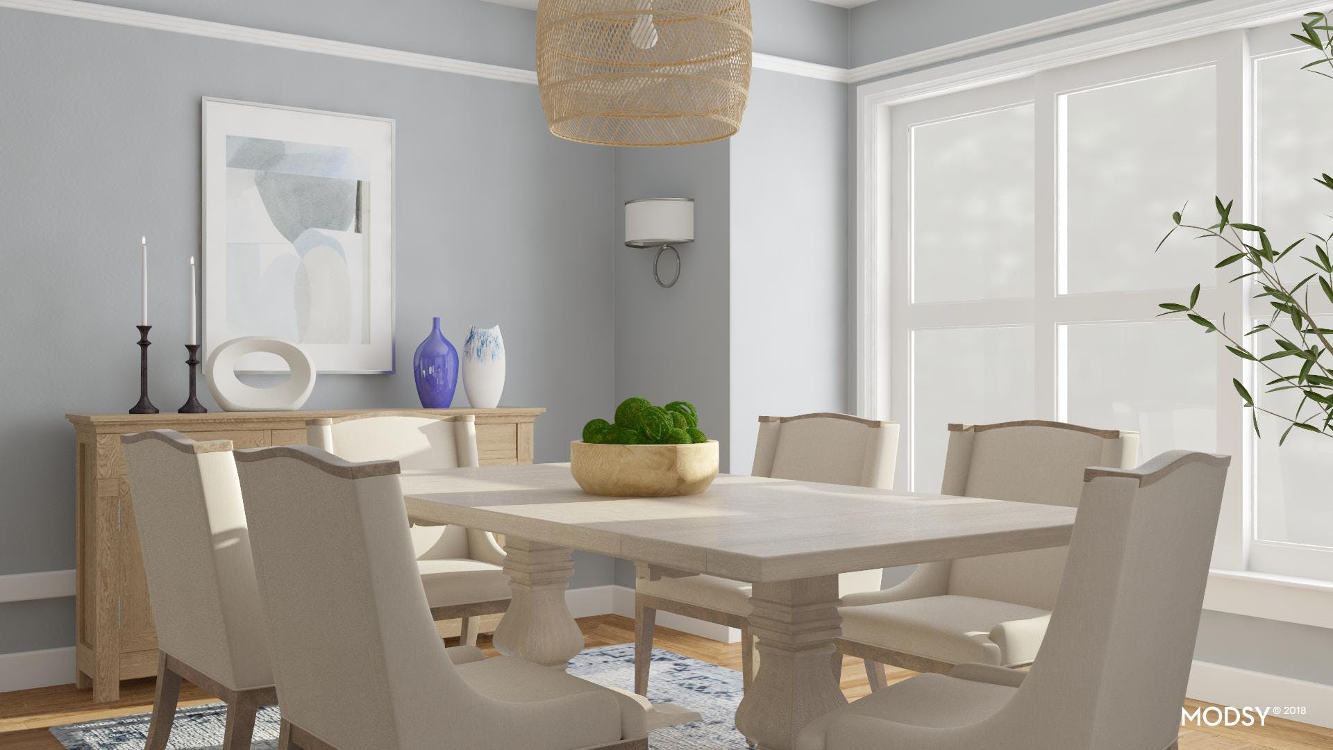 Essentials For A Classic Dining Room