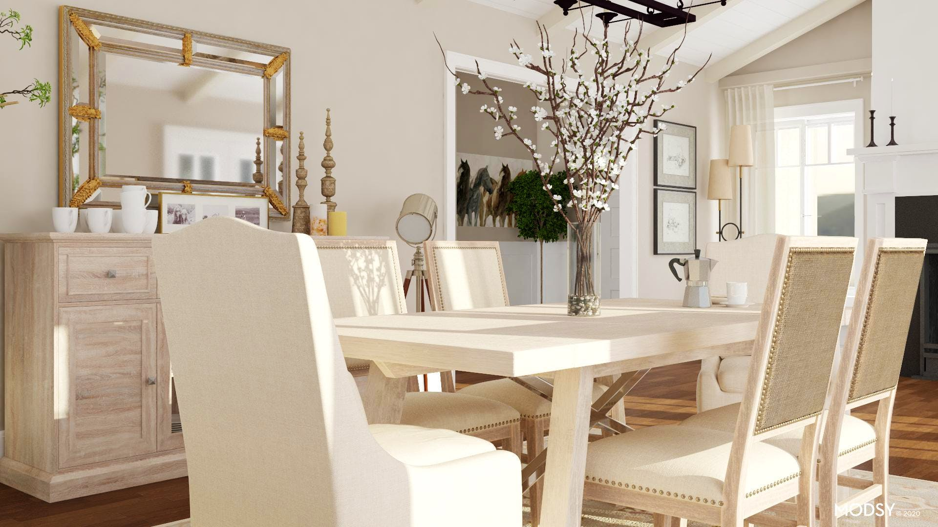 Tips For Traditional Dining Chairs