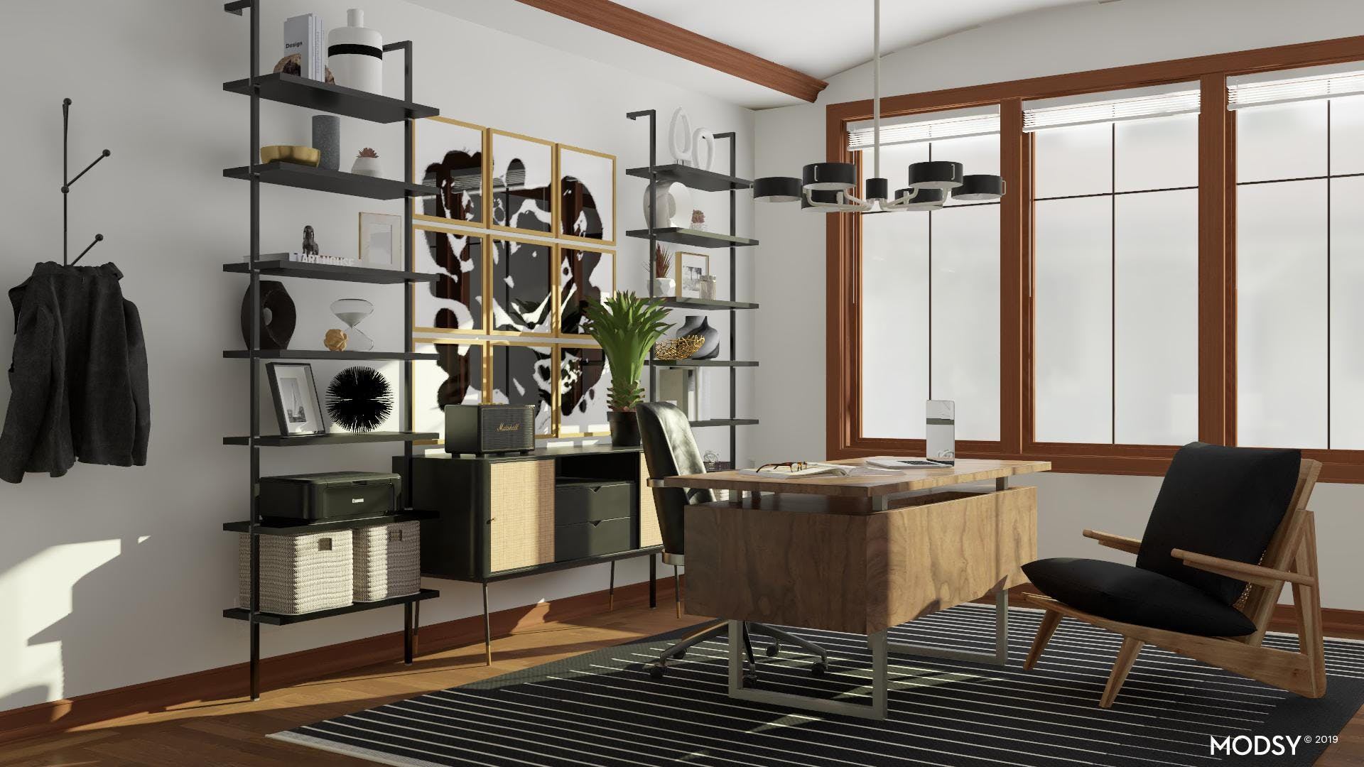 Office Space For Home And Beyond