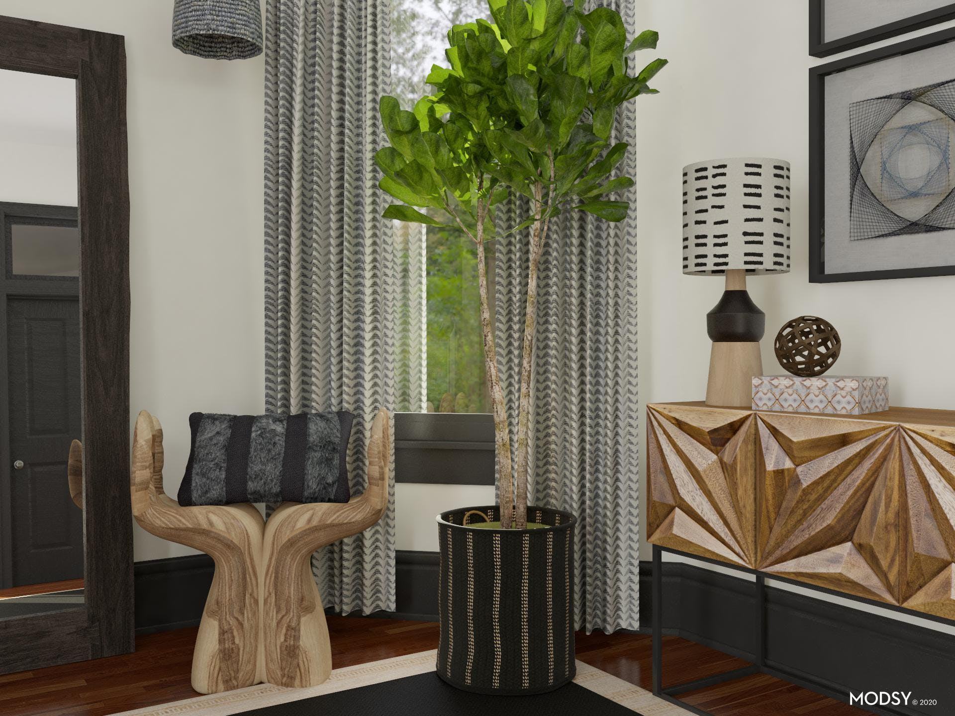 Breath Life Into Your Space With Plants