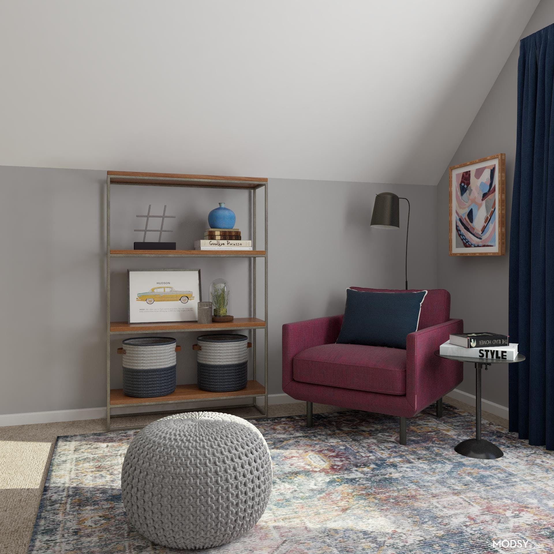 Home Office Accent Seating