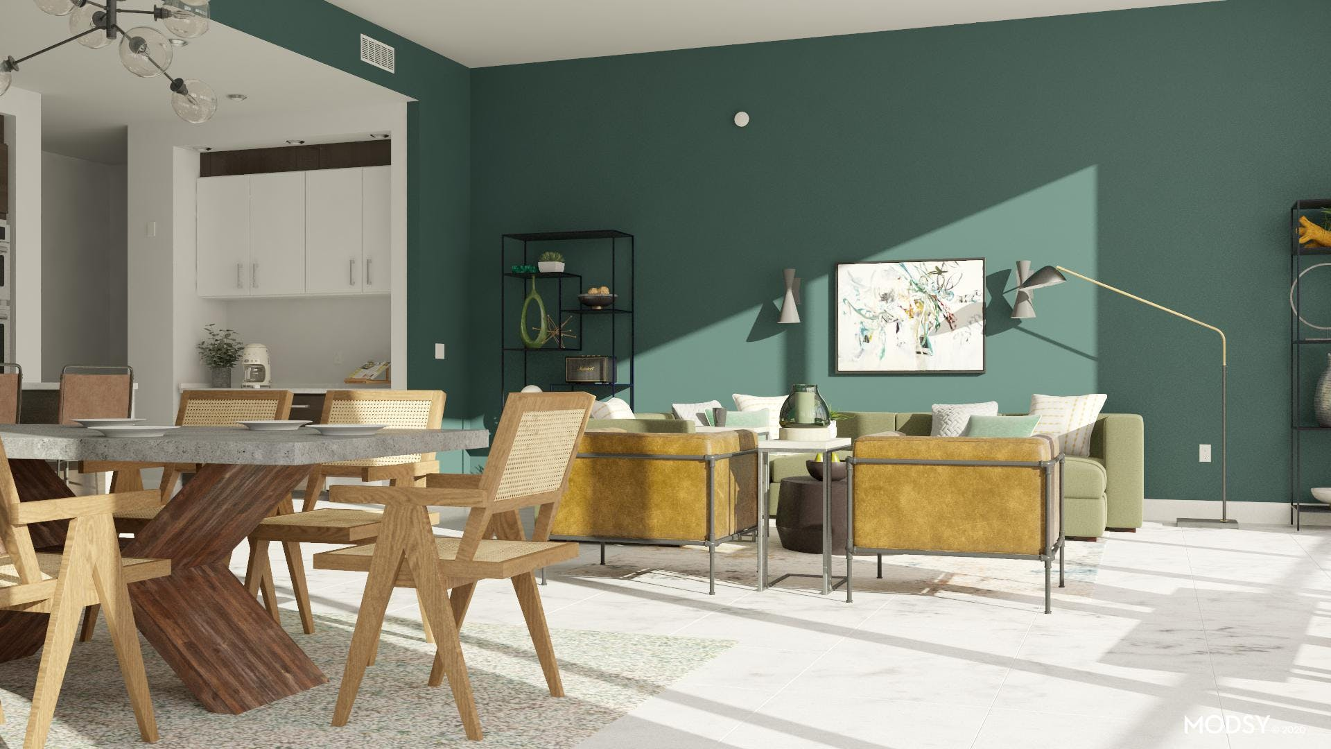 Elements Of Industrial Style