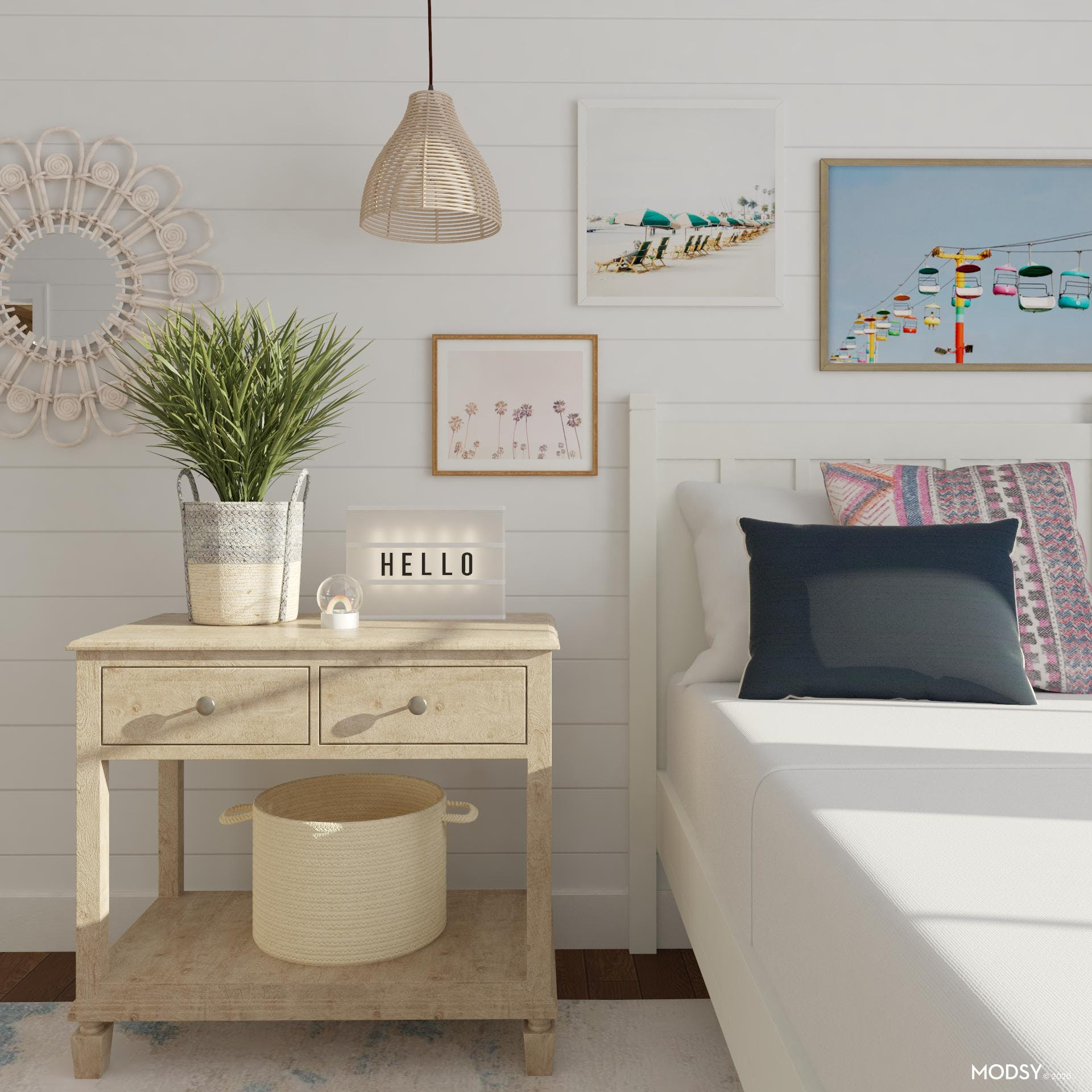 A Gallery Wall Inspiration