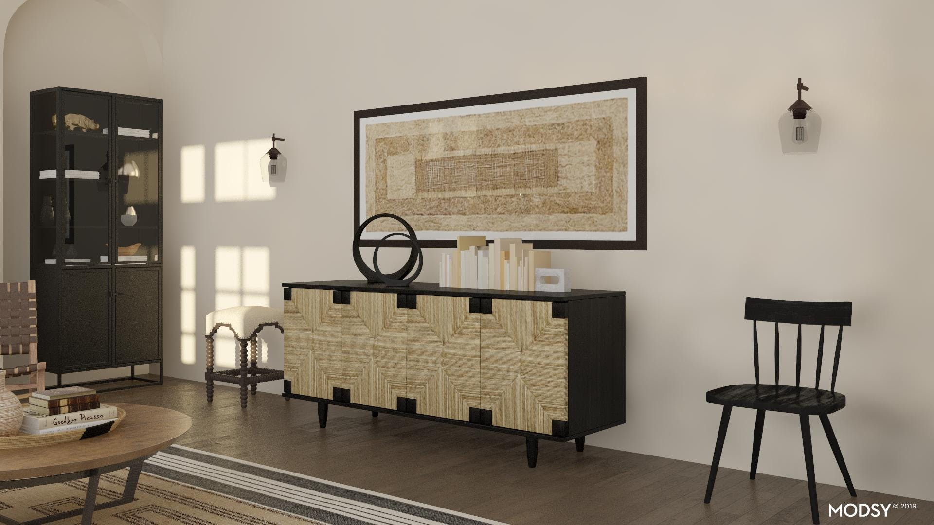 Woven Home Storage Solutions