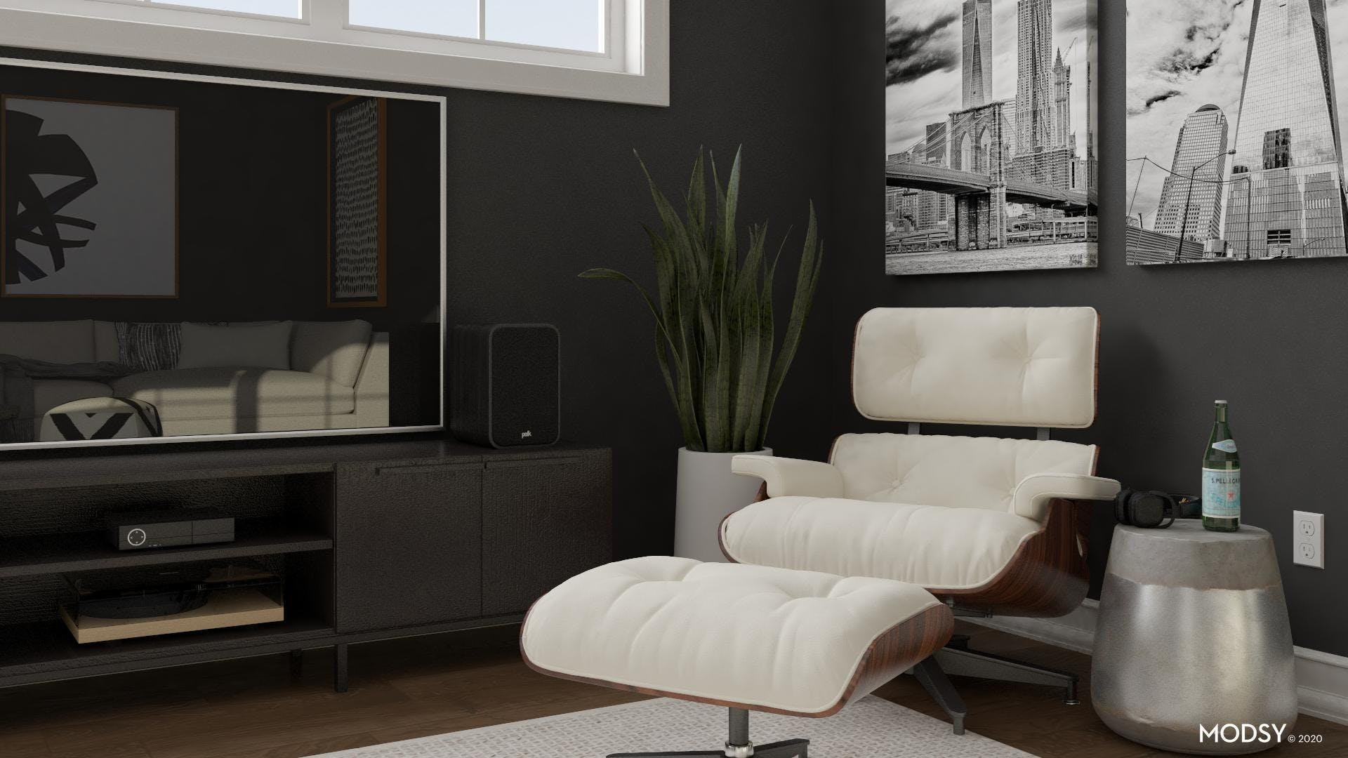 City Vibe: Industrial Living