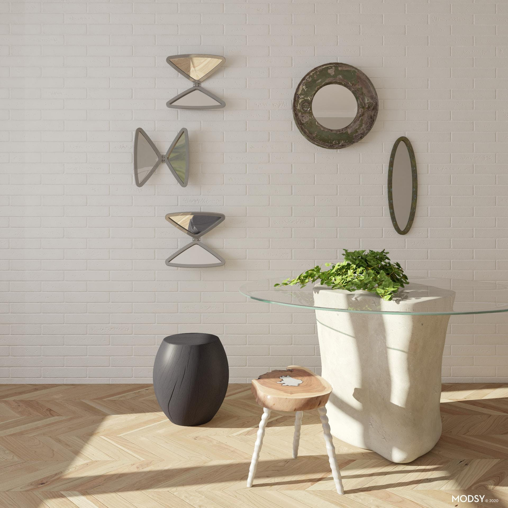 Phillips Collection Mirrors