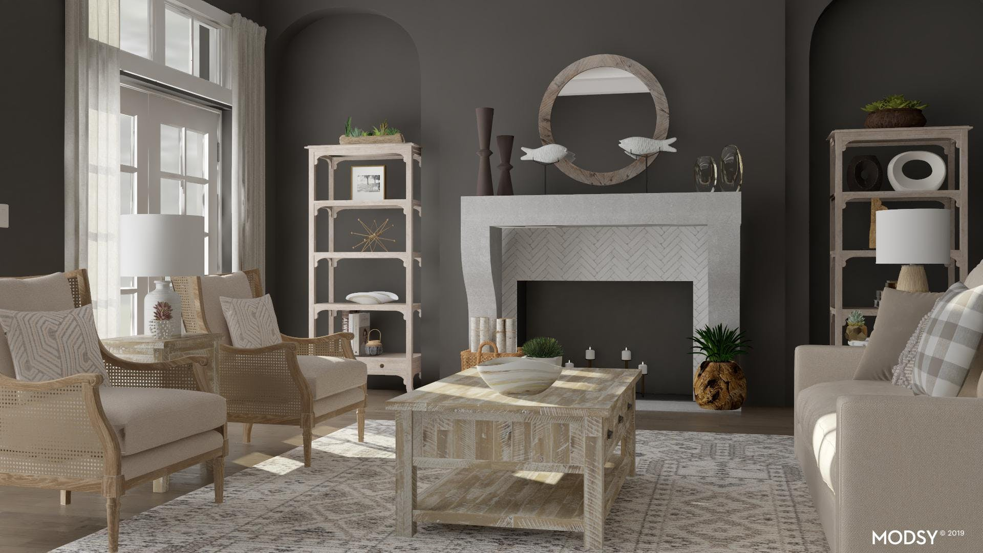 Layering Takes Your Décor Up A Notch