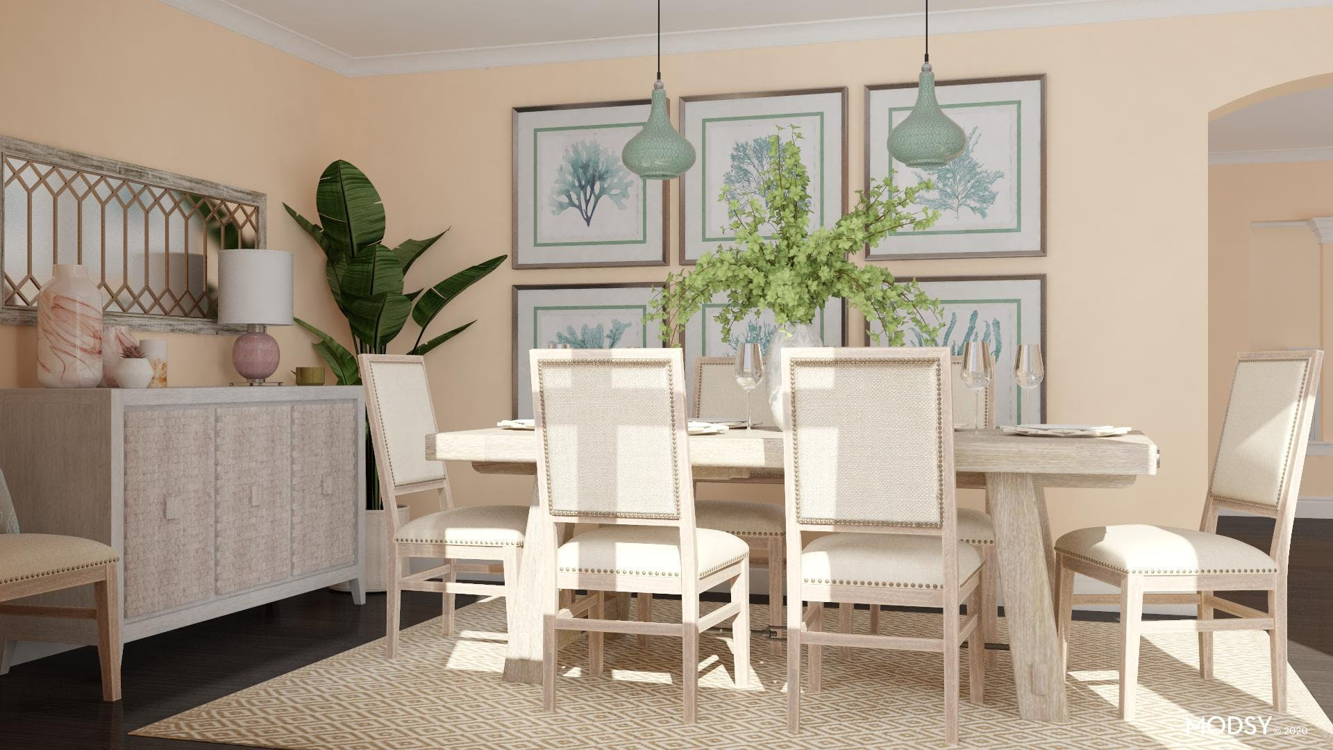Bring The Beach Into Your Home