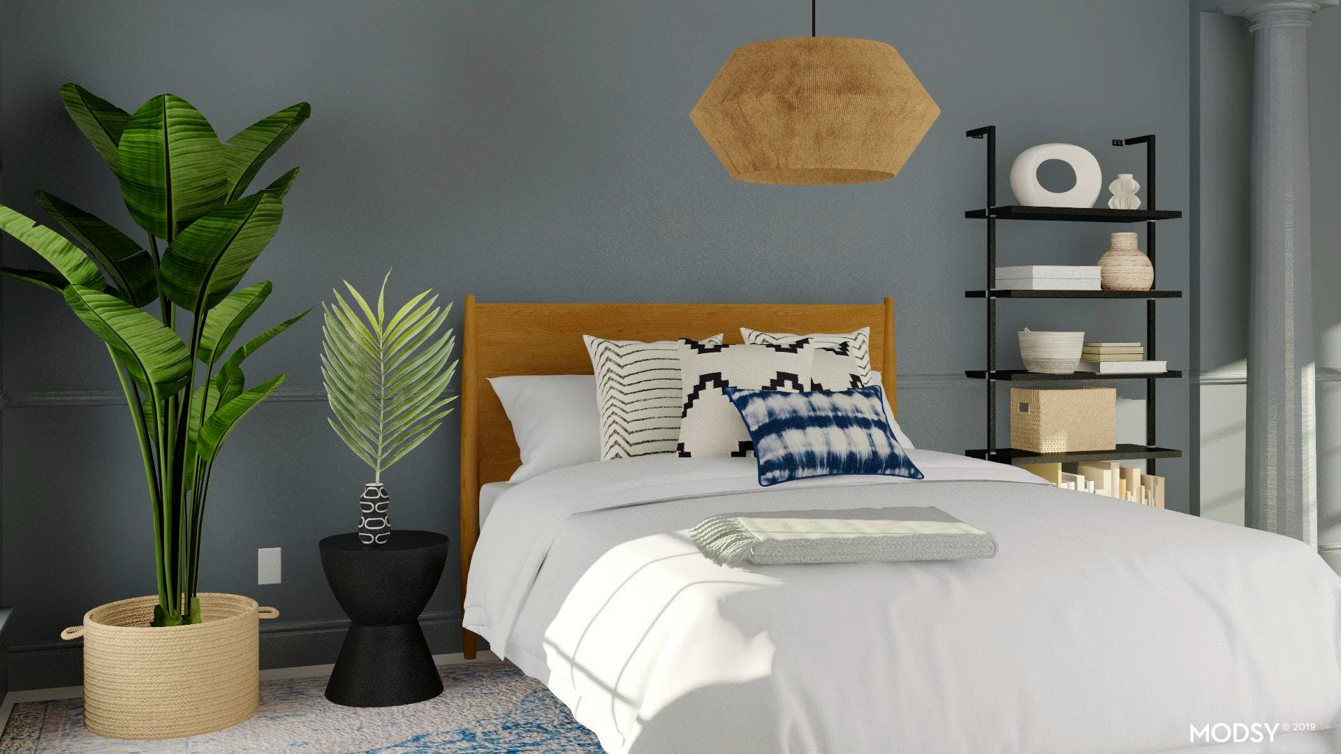 Creating A Bedroom Oasis