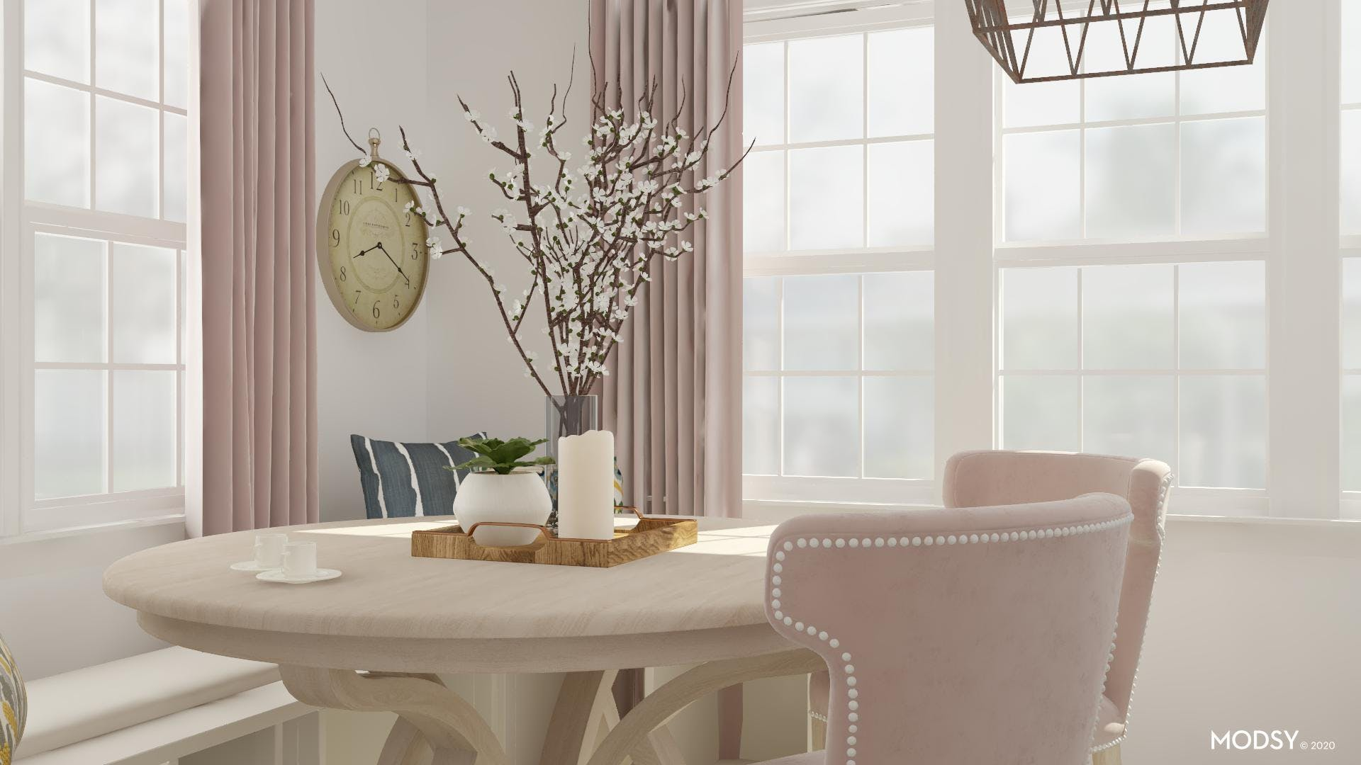 Tips For Tablescapes