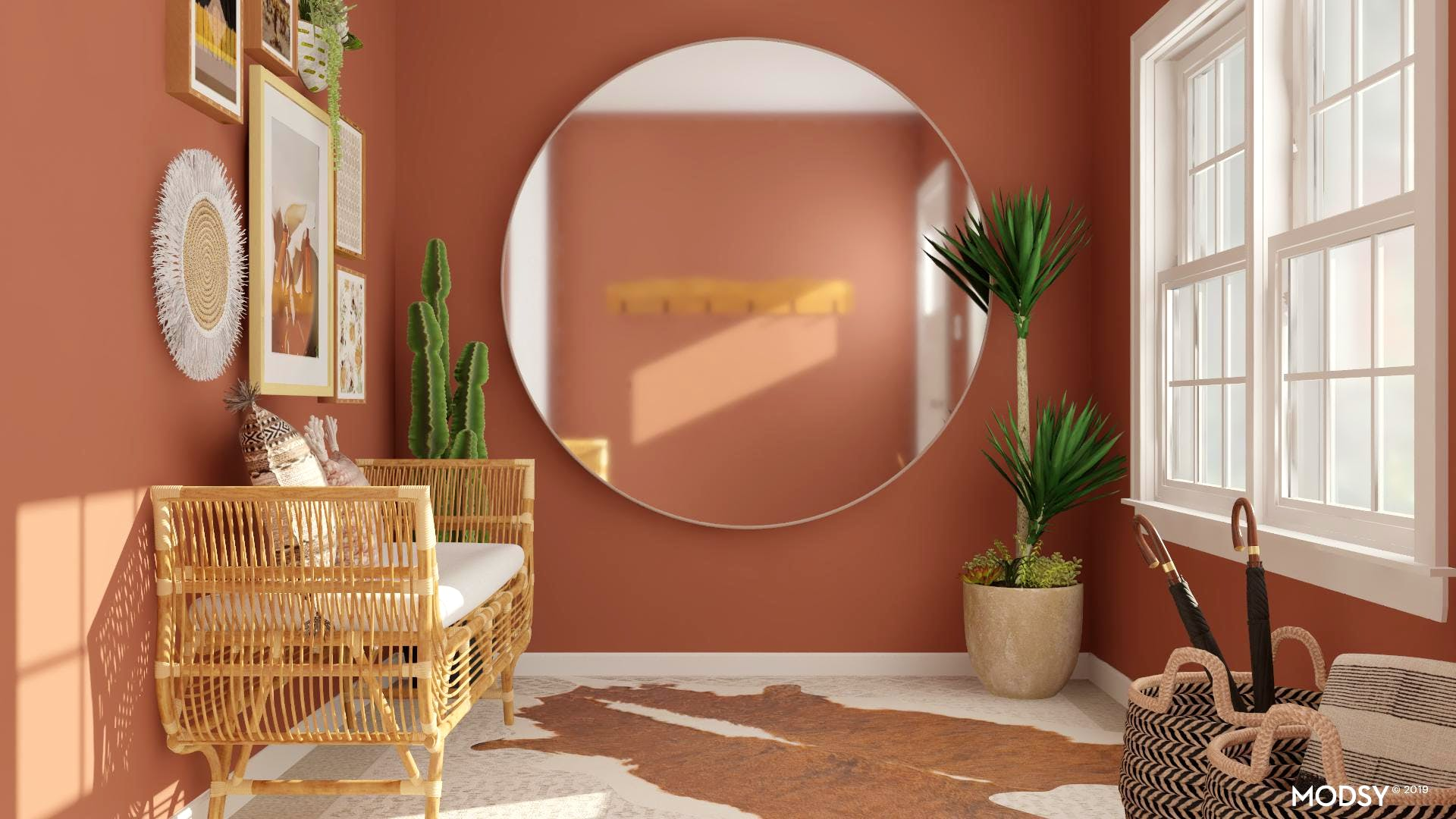 Mirror Magic: Eclectic Entry