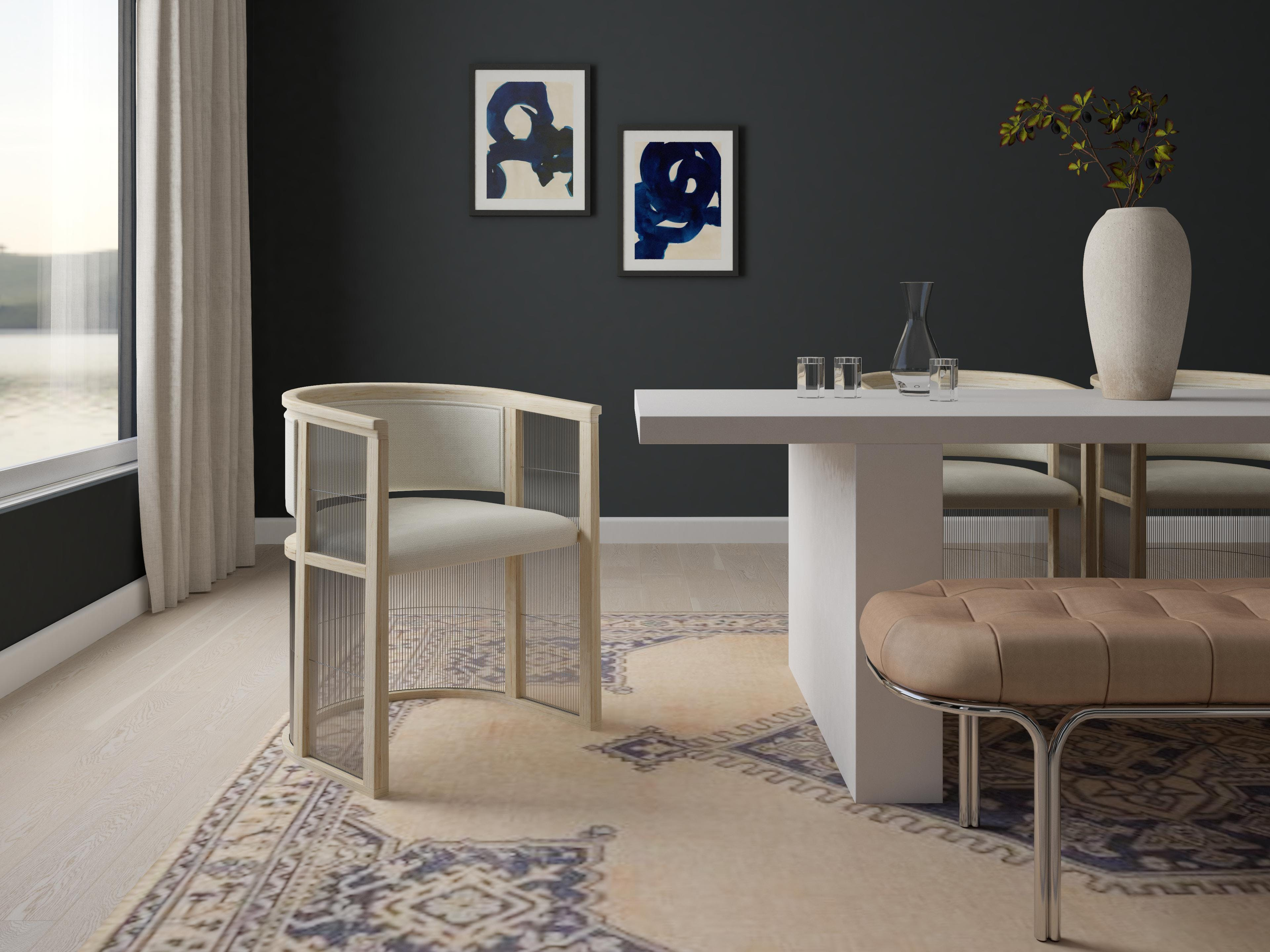 Dining In (Stylish) Pastels