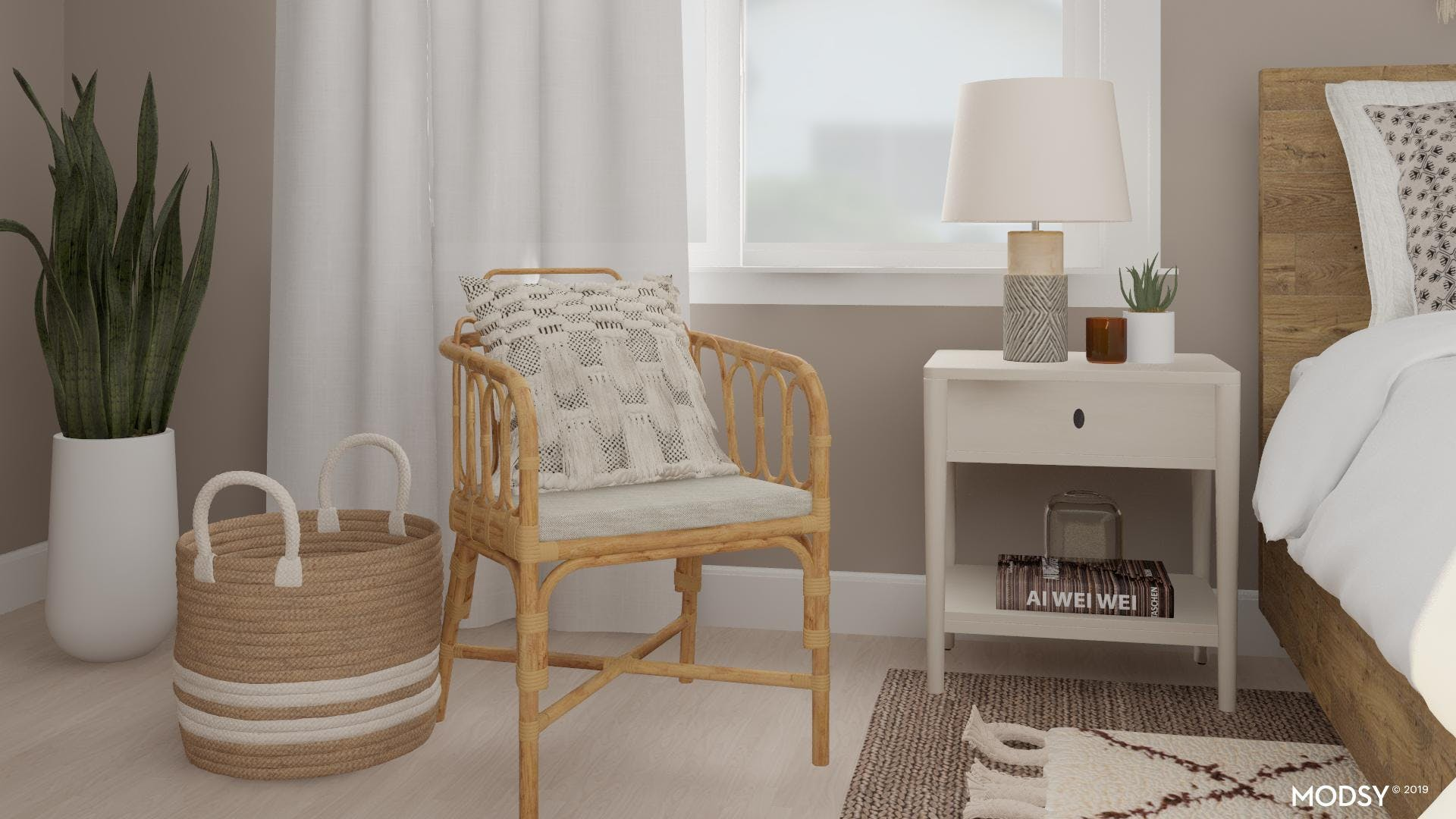 Bedroom Seating for Kids