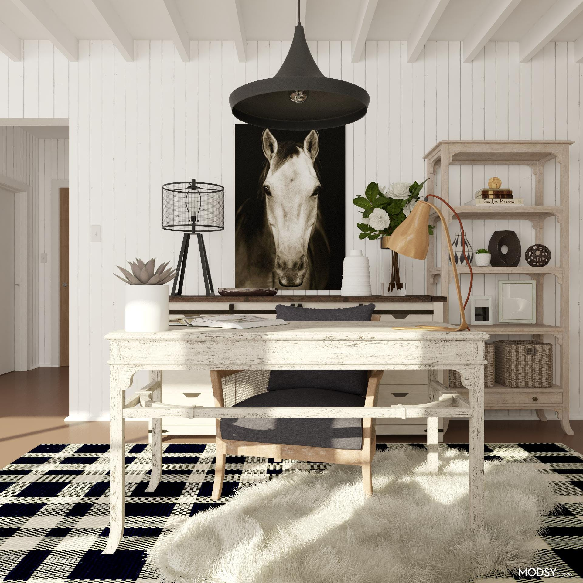 Chic Farmhouse