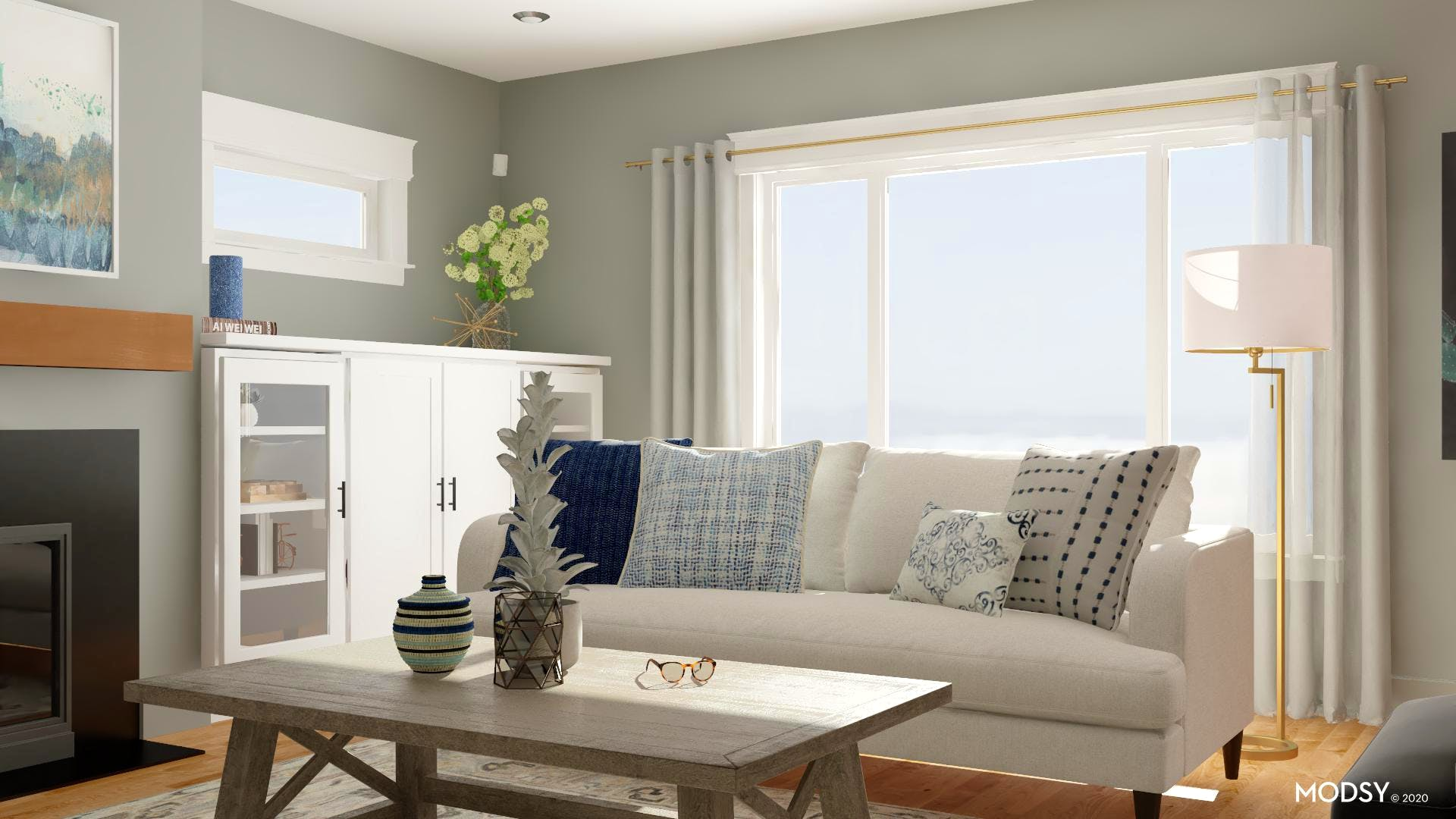 Accessorize: Built-Ins And More