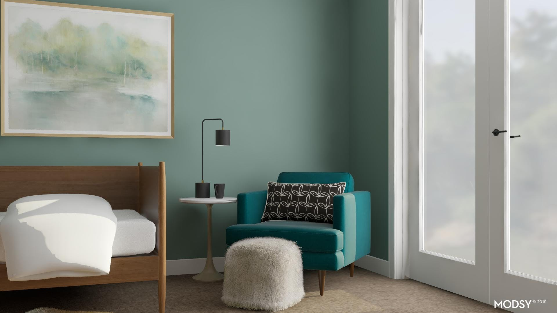 Finding The Right Accent Chair