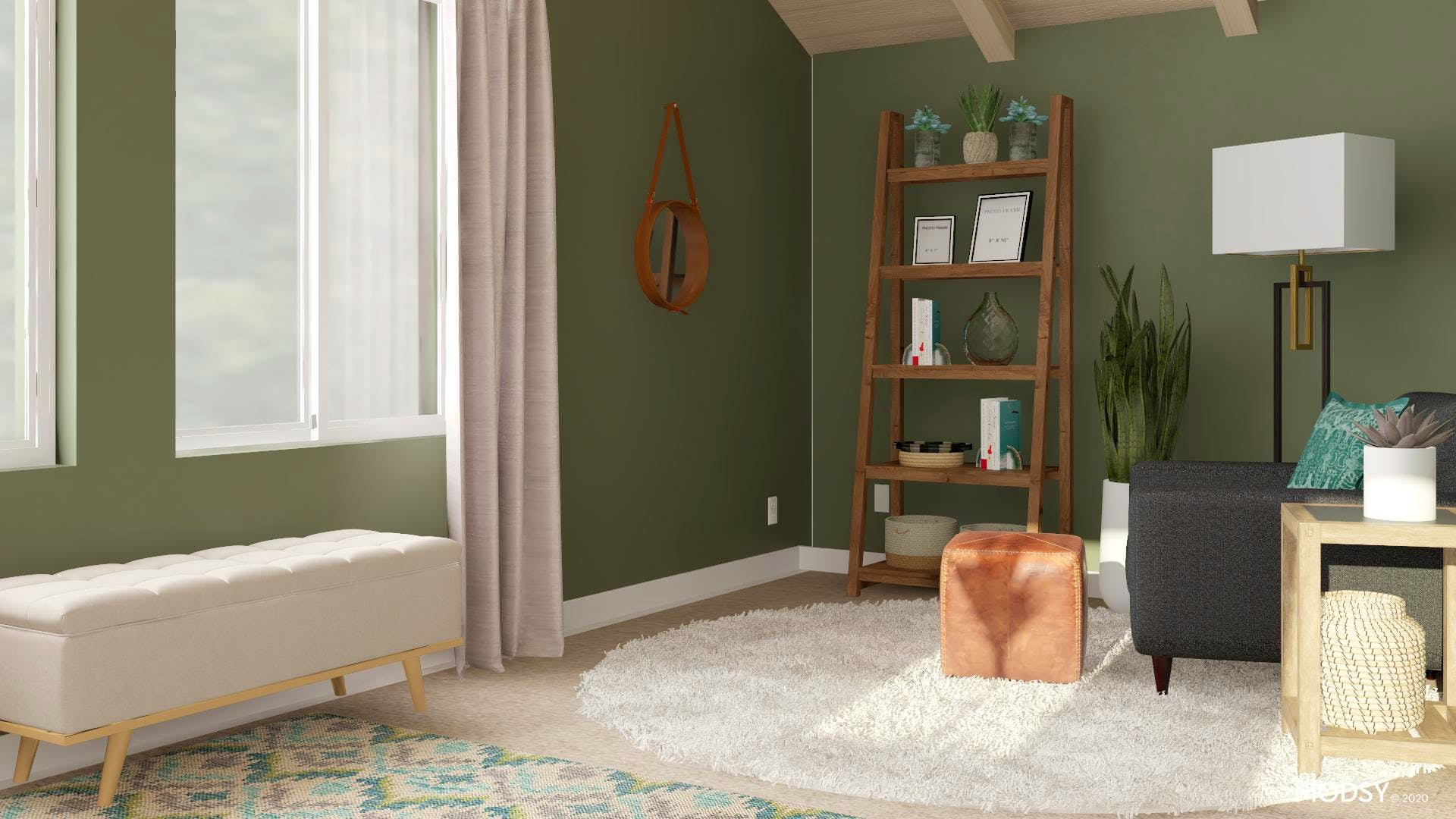 Green Transitional Study