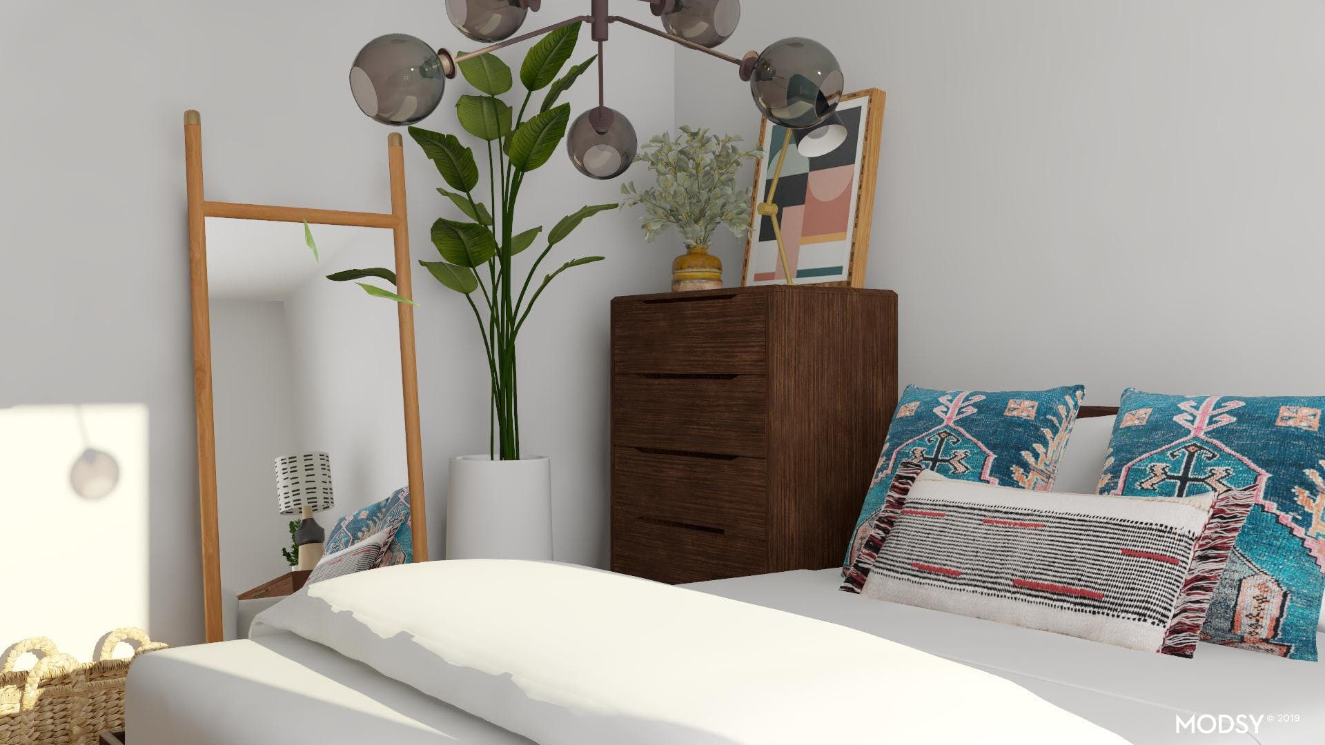 Eclectic Elements: The Complete Look
