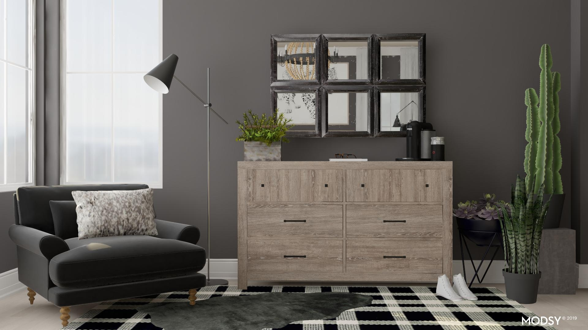 Rustic Design Ideas And Styles From Modsy Designers