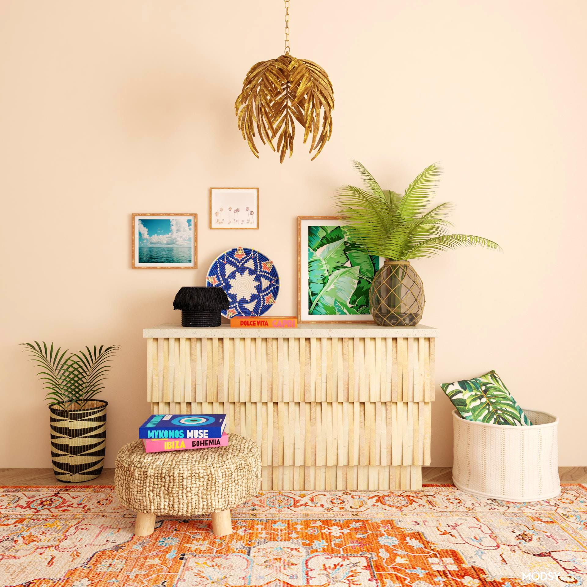 Summer Accents Stylist Picks