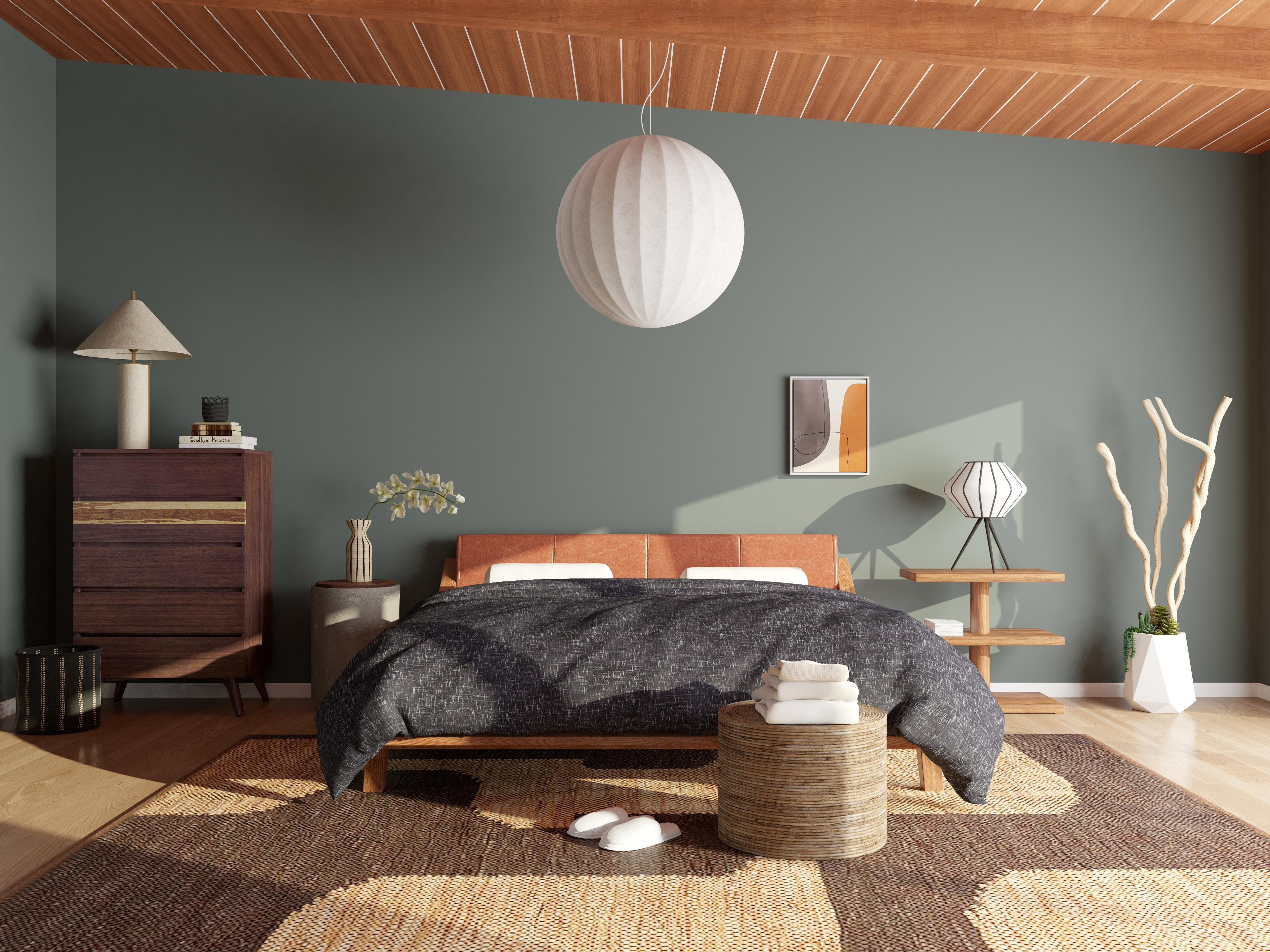 Your Dream Minimal Bedroom, Redefined