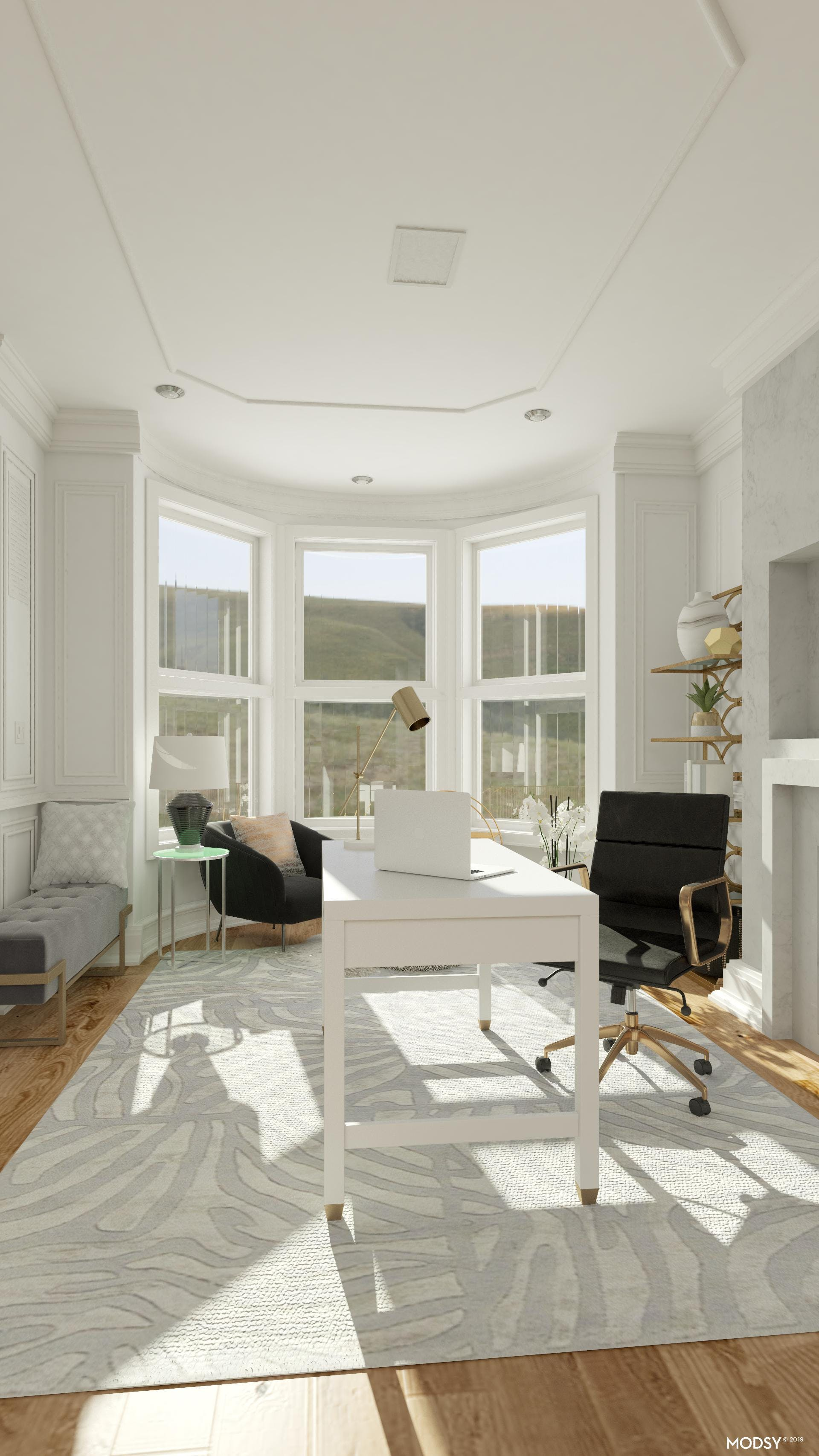 Grand Glam Office