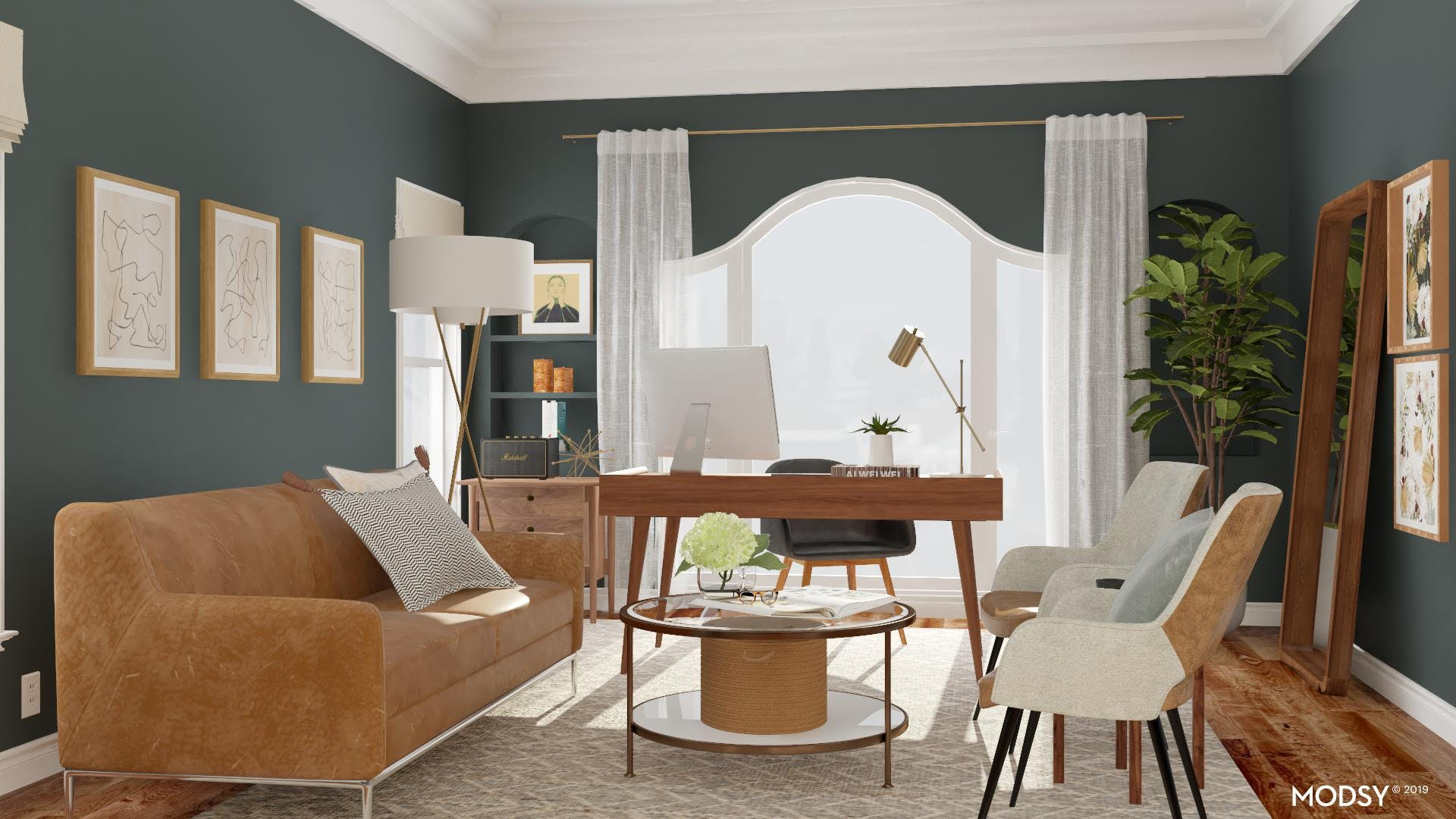 Creating A Neutral Office