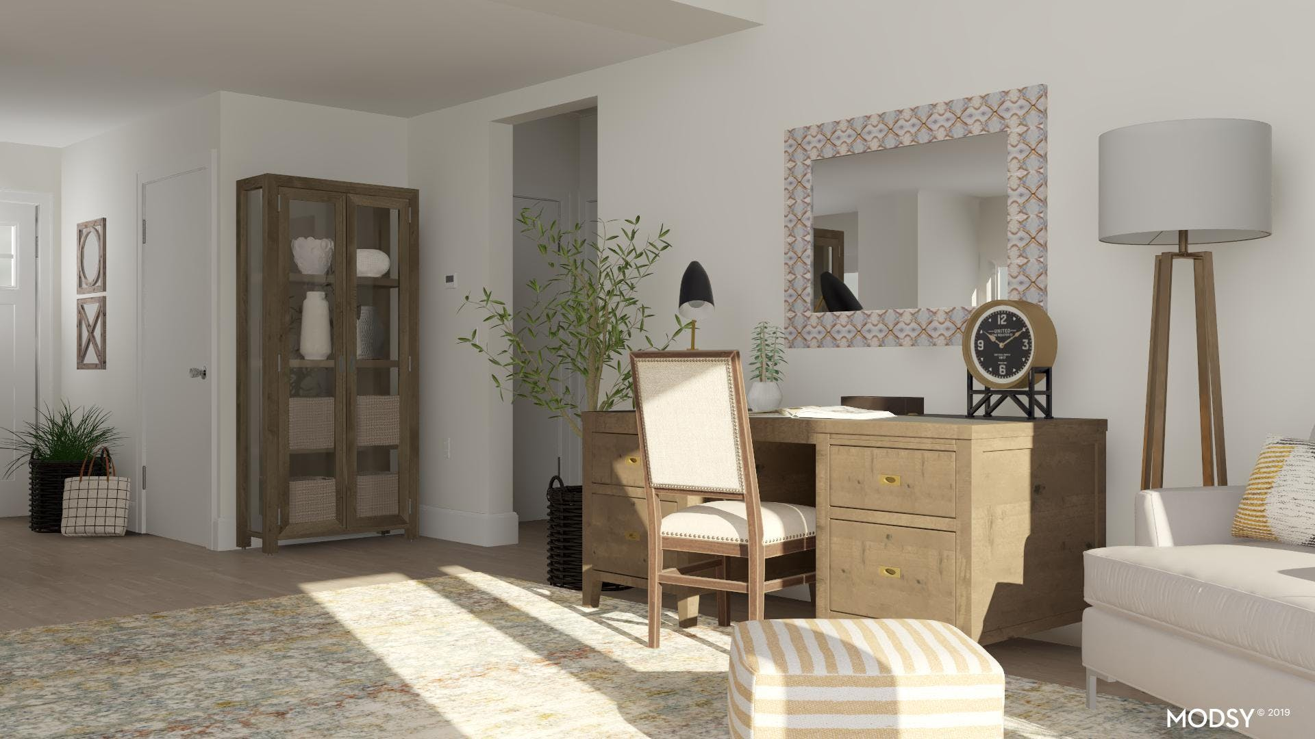 Neutral Transitional Office