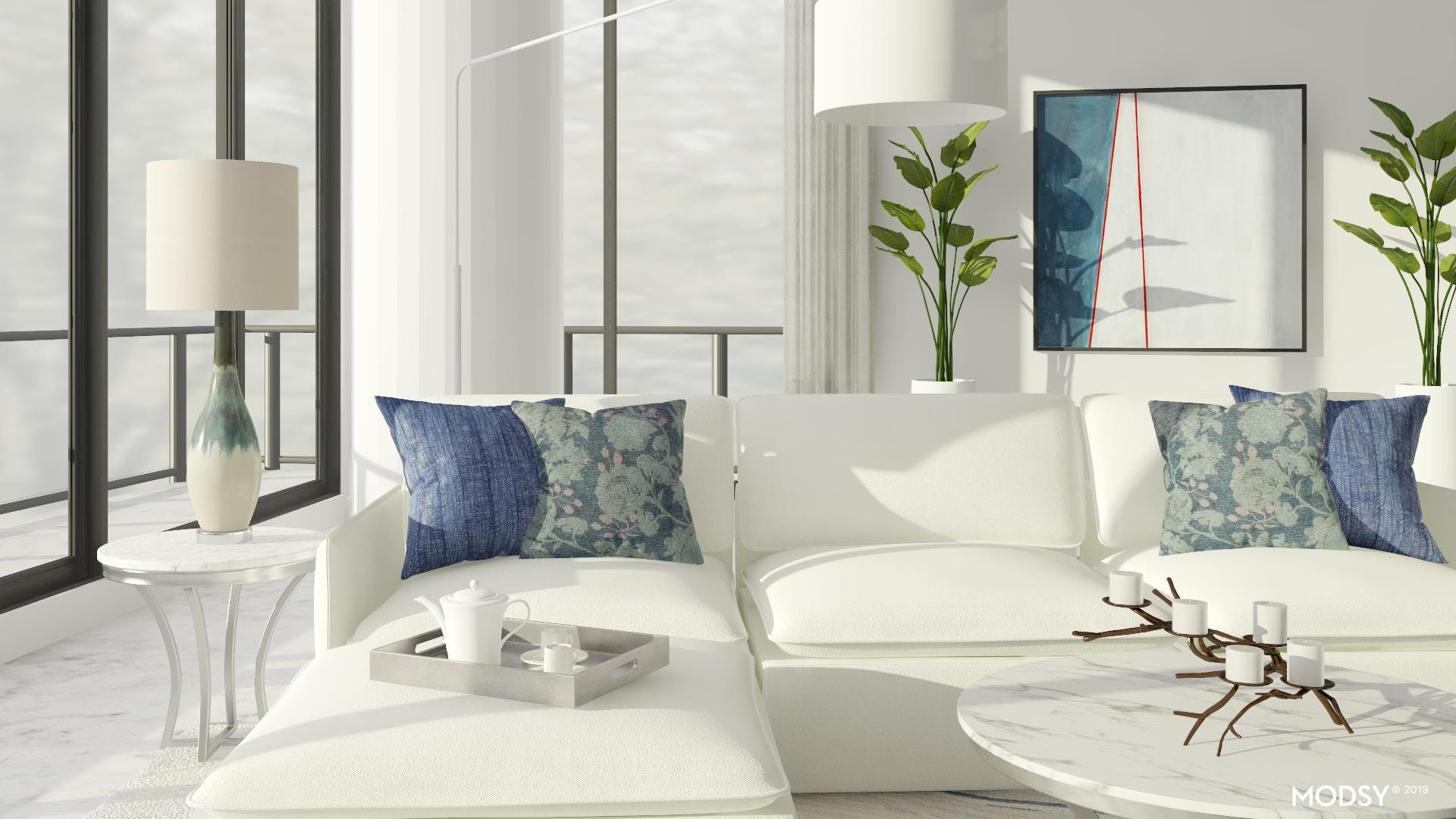 The Perfect Sit: Contemporary Lounging