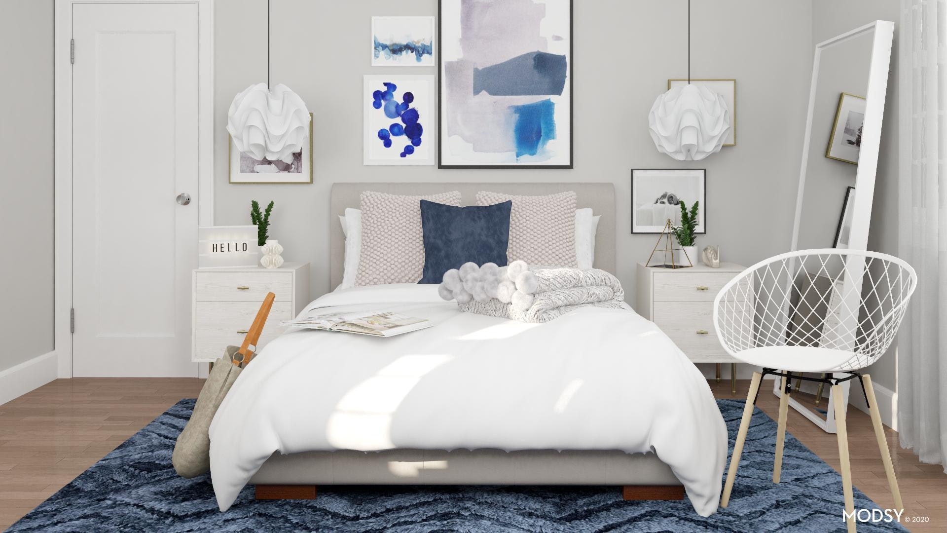 Modern Kid S Room Design Ideas And Styles From Modsy Designers